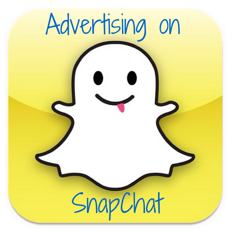 Advertising on Snapchat